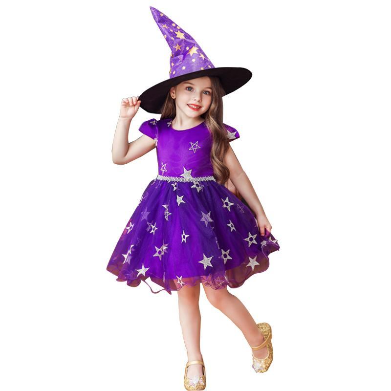 7 Year Old Halloween Costume For 2020 2020 Halloween Costume Party Children Kids Cosplay Costume For