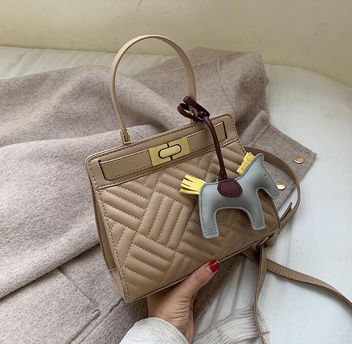 Designer Gift Bag borsa di lusso Borse della borsa della borsa cadaveri trasversali Donne Messenger Borse Bag estate con il sacchetto Parts
