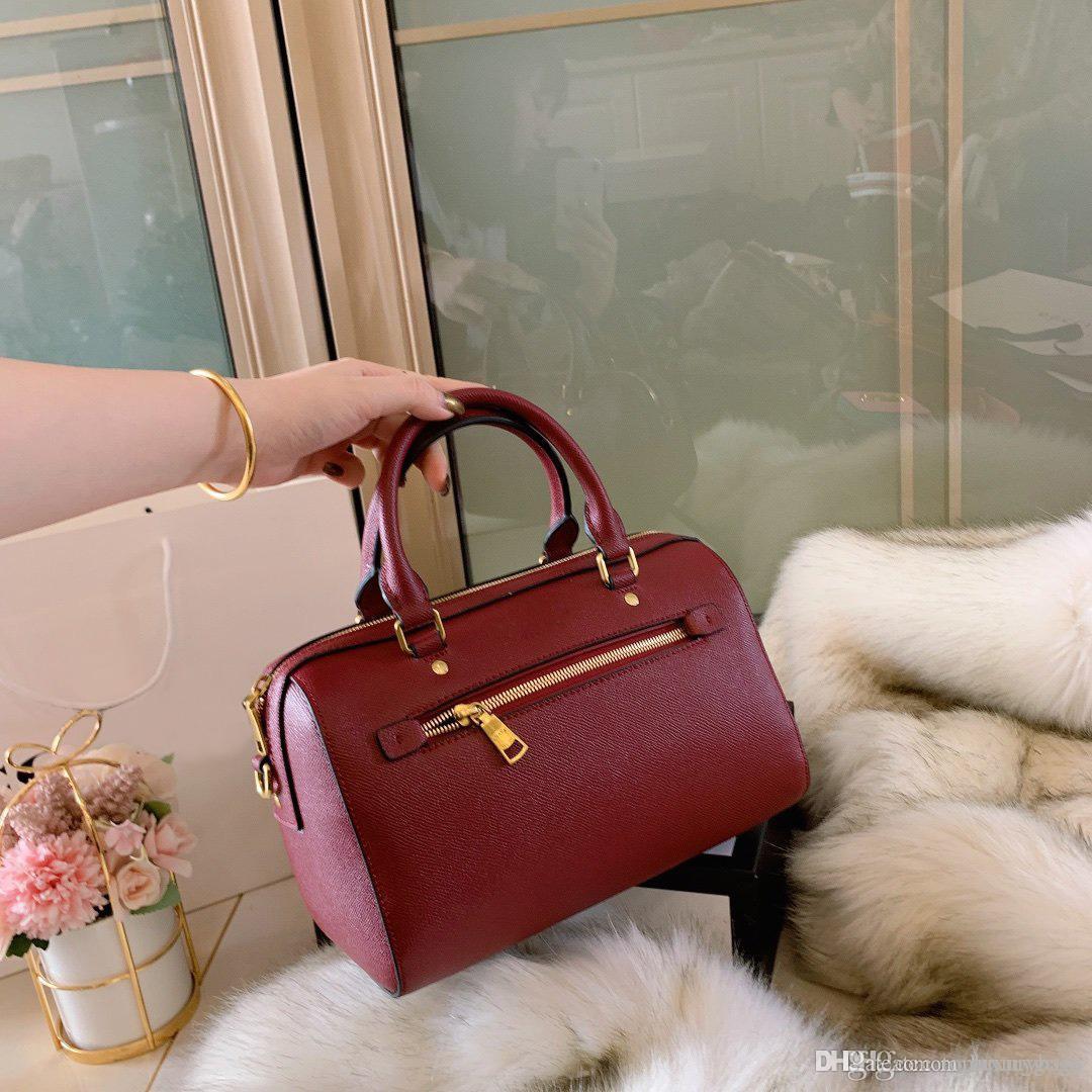 Три цвета горячие продажи топ дизайнер роскошные женщины сумка сумка Crossbody сумка регулируемый ремень натуральная кожа холст Винтаж Бесплатная доставка