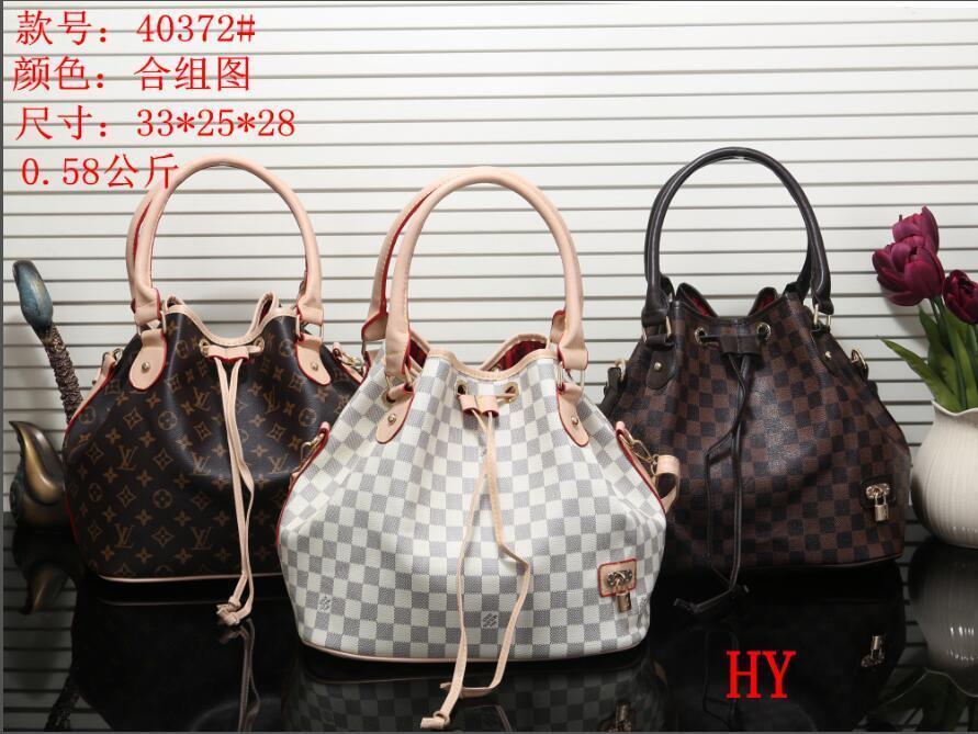 Классические женщины дизайнер сумка для женщин хозяйственной сумки большой емкости кожи сумка сумку тотализатором вычурной оптовой тотализатор 63