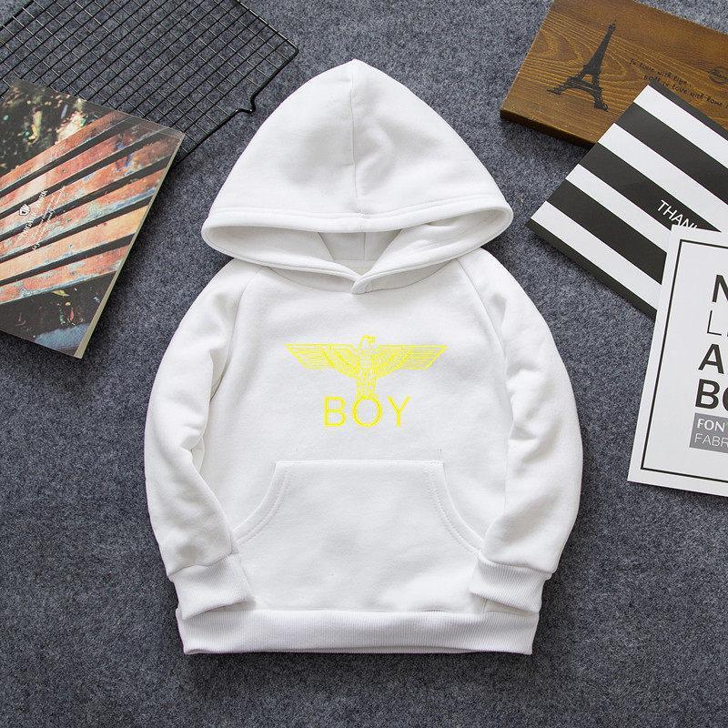 Мальчик с капюшоном пуловер высокого качества WSJ000 свободно и комфортно # 120290 ming65
