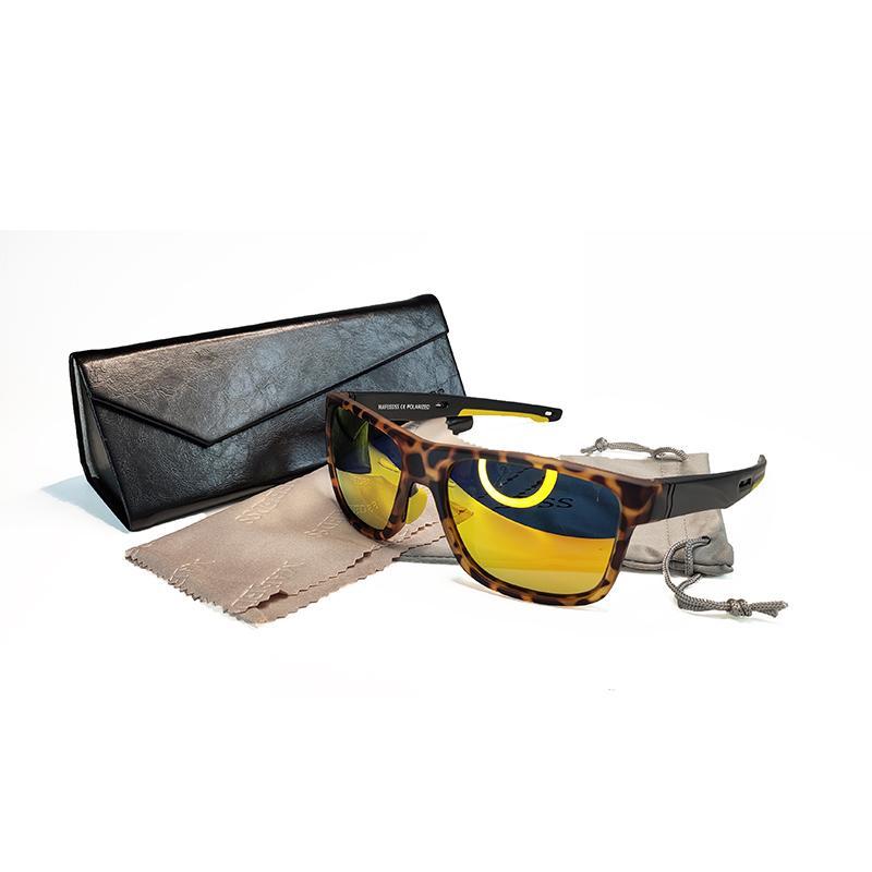 lente de Moda de Nova Polaroied Homens Driving Sunglasses Viajando sol escalada glasse pesca mulheres suglasses quadro TR90 qualidade TOP 4A