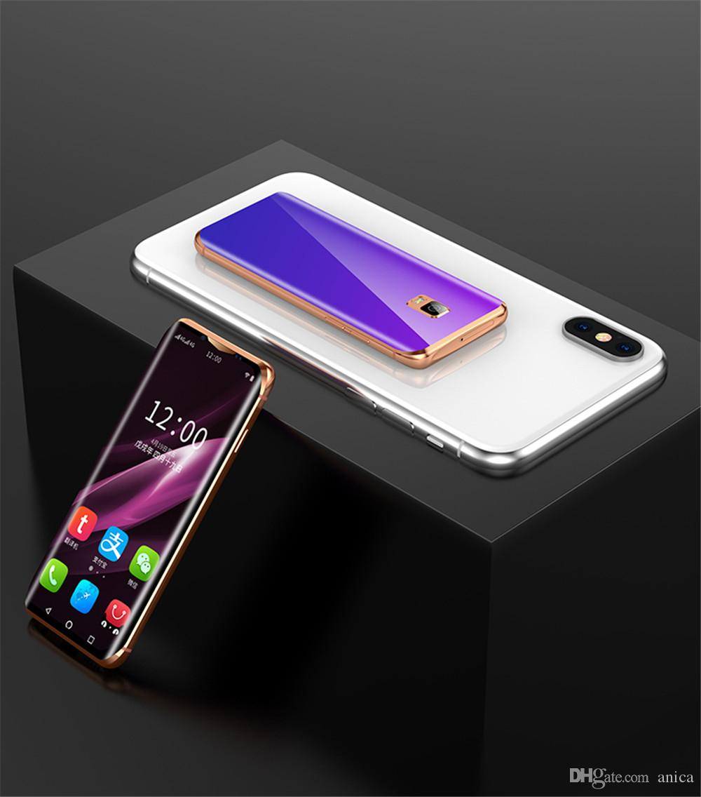 """2020 Unlocked Cell Phones Ktouch i10 Min Smart Mobile Phones Androids 4G LTE Telefone 3.5"""" 32GB Original Unlock Cellphone with Play Store"""