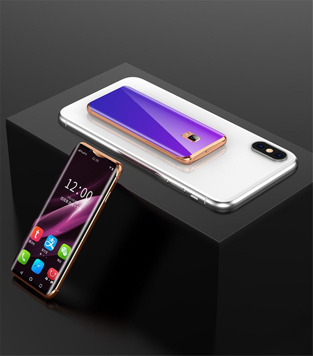 """2020 الخليوي مفتوح Ktouch I10 الهواتف النقالة الذكية مين أجهزة Android 4G LTE Telefone 3.5 """"32GB الأصل إفتح الهاتف المحمول مع متجر Play"""