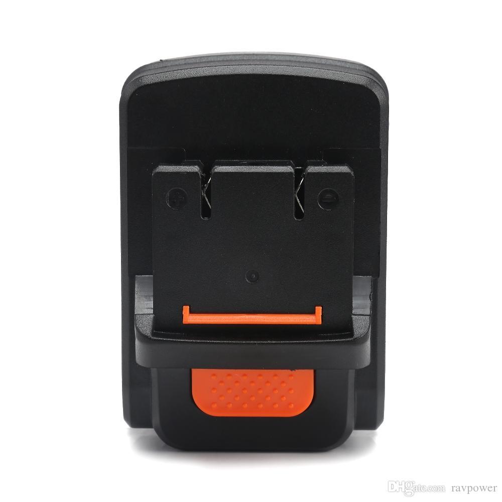 20V литий-ионная аккумуляторная батарея для электрических беспроводной высокого давления Мойка автомобилей Gun