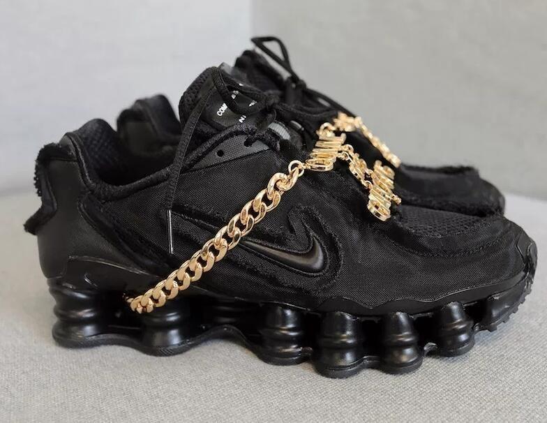Nike Shox TL CDG Men