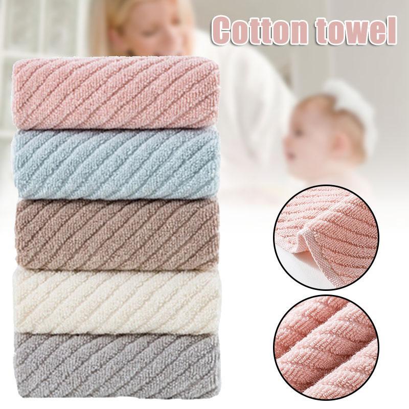 Bad Cotton Wearable Badetücher Badetuch Twill Plain Handtücher schnell trocken Starke Wasserabsorption J99Store