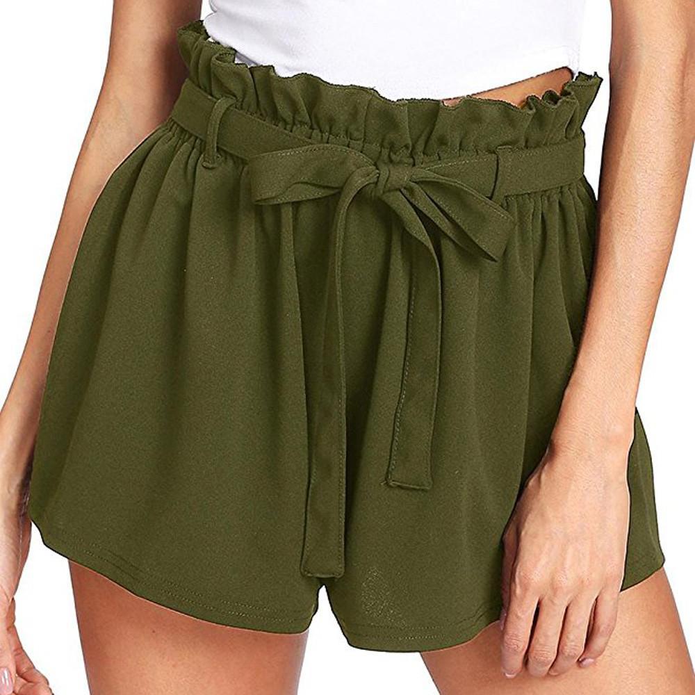 Acheter Short Femme 2019 Hot Pants Loose