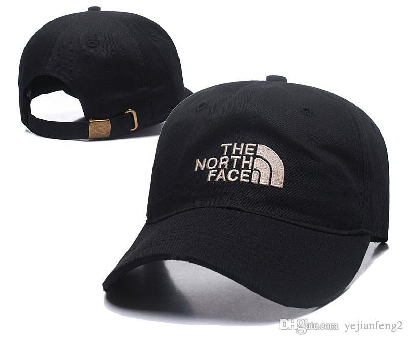 SıCAK Ucuz Cayler Sons Kuzey Kapaklar Hip Hop Yüz strapback Yetişkin Beyzbol Kapaklar Snapback Katı Pamuk Kemik Avrupa Amerikan Moda şapkalar