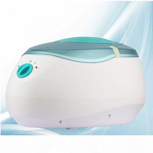 Venta al por mayor de la piel de cera caliente Máquina salón expreso Spa Calentador de parafina máquina de baño de la mano de la piel Cuidado de las uñas equipo del arte