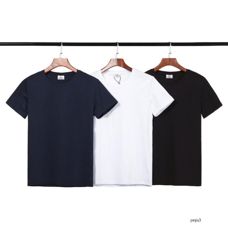 Lacoste Men 남성 디자이너 t 셔츠 새로운 브랜드 패션 스포츠 통기성 프랑스 고급 남성의 셔츠 크루 넥 고품질 conton의 hotZGP96JEQ 악어