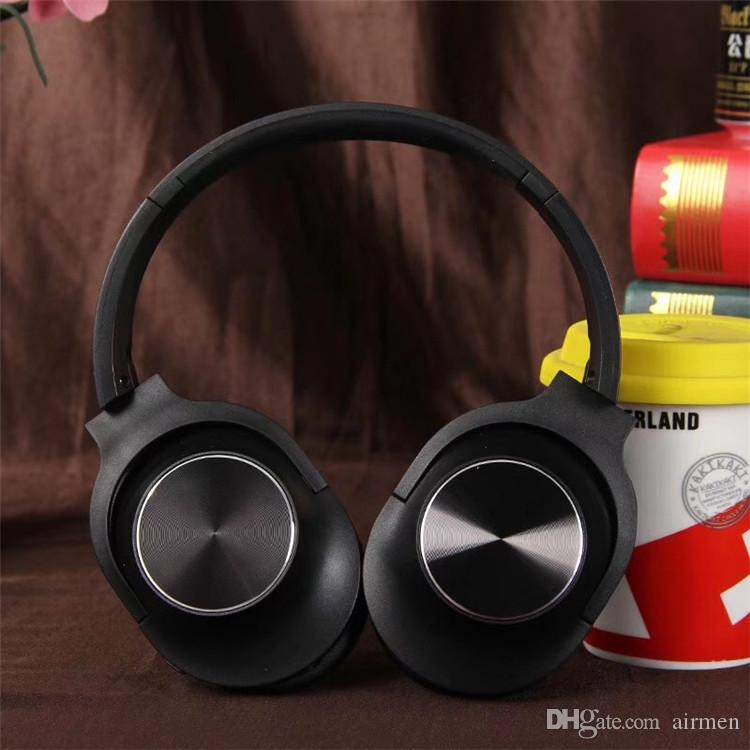 Bluetooth Headsets Headphone For Gaming Pc Xbox One Ps4 Computer Tablet Smart Cell Phones Wireless Headband Microphone Remote Control Wireless Headphones For Tv Best Bluetooth Headphones From Airmen 10 85 Dhgate Com