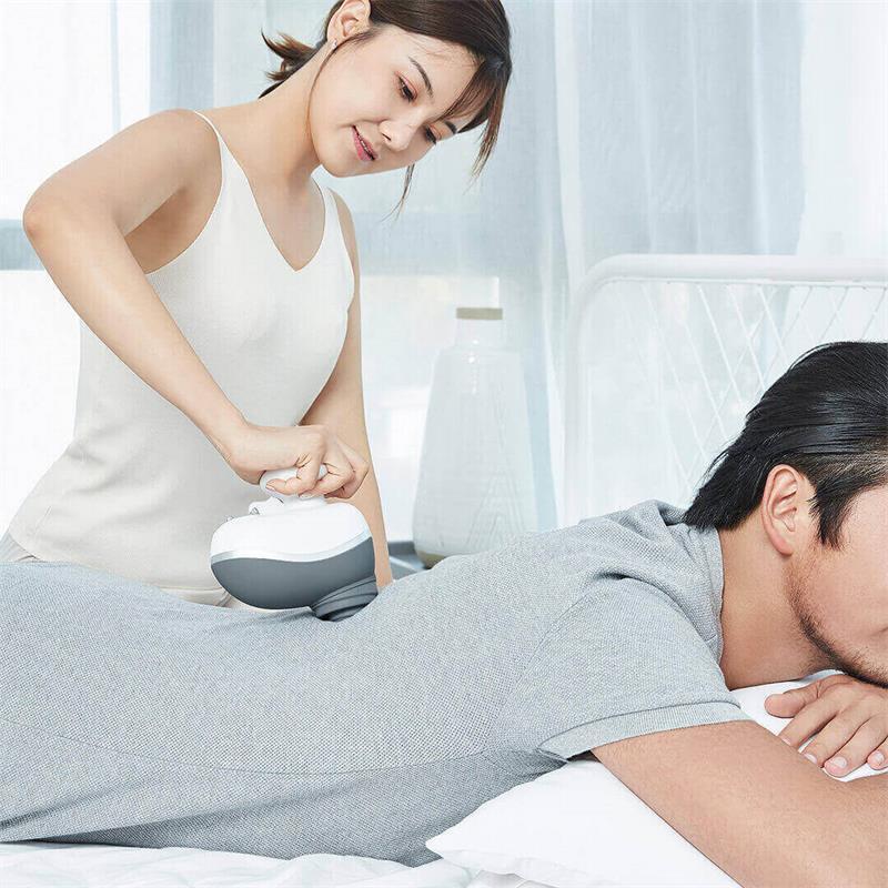 Xiaomi originale youpin Momoda Relaxation musculaire du corps électrique de massage à haute fréquence Excercise vibrations fascia Kits rechargeables 3031532