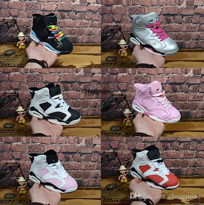Sale 6S Infant Sports Sneaker Boy