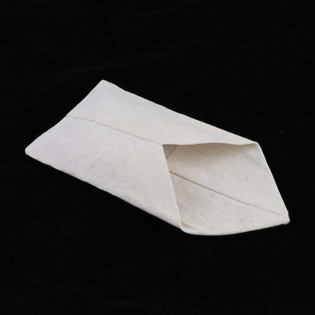 1шт мешковина ножи вилки держатели столовые приборы мешок мешок партии посуда пользу