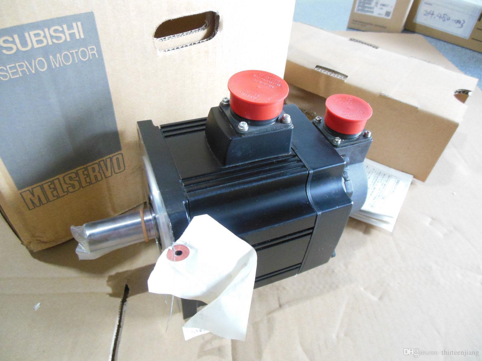 1PCS Mitsubishi AC Servo Motor HC-SFS102B New In Box HCSFS102B Ship By DHL