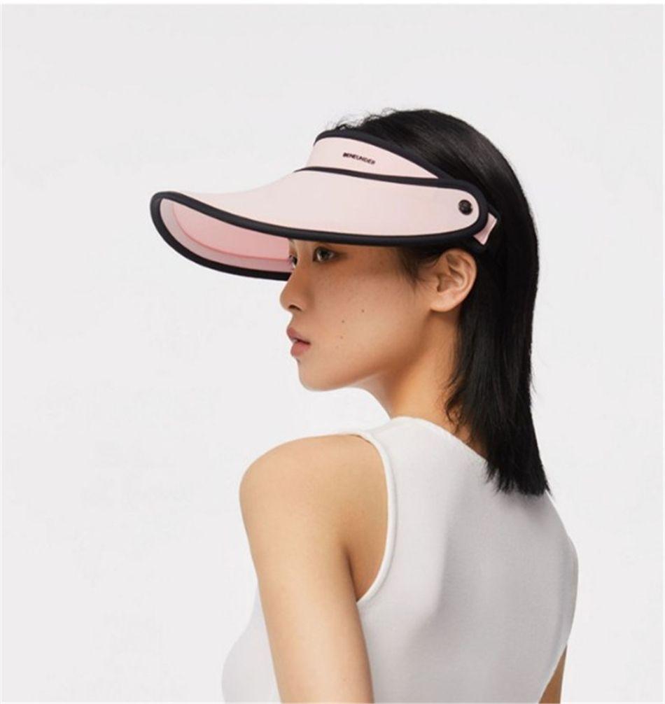 34 Cores Escolha Homens Mulheres Macio Fedora chapéus Panamá Algodão Linho Straw Caps Outdoor Stingy Brim Chapéus Primavera-Verão Beach Sun Caps # 477