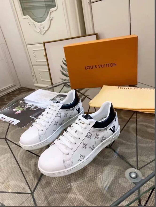 2020 Design casual shoes for men and women smart platform sneaker back leather, MODEL:1801904143