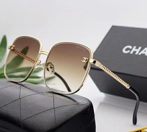 novo clássico bom homens e vidro das mulheres óculos de sol de alta definição caixa de vidro à prova de explosão conjunto completo 2020m