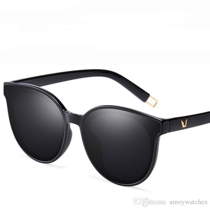 Gafas de sol de lujo Gafas de sol GM marca famoso diseñador Black Peter Gafas de conducción de alta calidad diseños clásicos de la vieja escuela Gafas Gafas