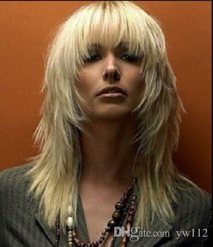 Подробнее о блондин парик синтетические волосы с челкой блондинки короткие прямые прямые парики боб омбре