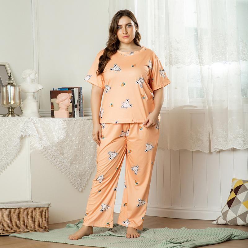 kadınlar pijama onesie şort dikiş Ev aşınma saten pijama gece seti üstleri kadınlar için loungewear uyku altları büyük seçmek uyku