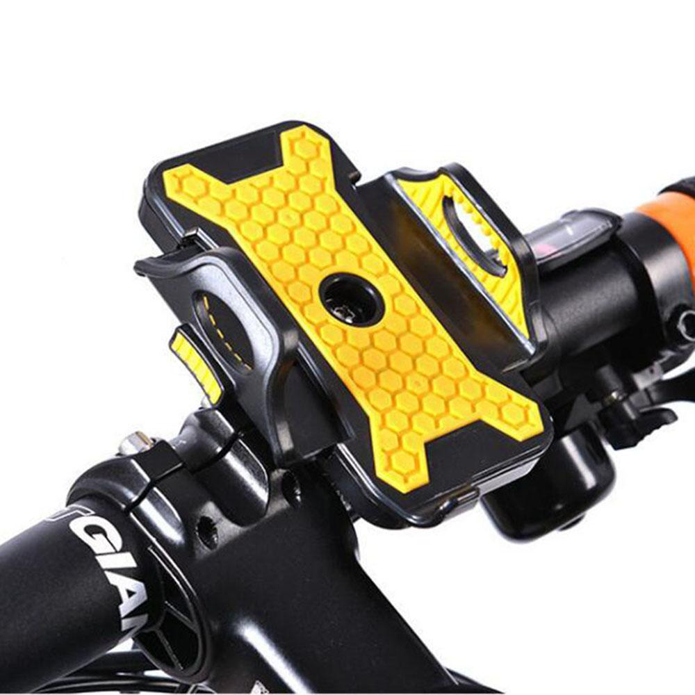 Велоспорт MTB BMX мотоцикл дорожный велосипед Велосипед Руль держатель телефона Поддержка телефон случае для iPhone 6S 6Plus 7 7S Plus Samsung S7.