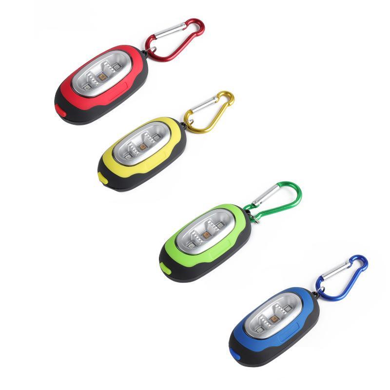 Taşınabilir UV Sopa Dezenfeksiyon Lambası UVC LED Sterilizatör UV Işık Mini Sanitizer Taşınabilir Anahtarlık Işık Seyahat Değnek Telefon Maskesi için Germencit