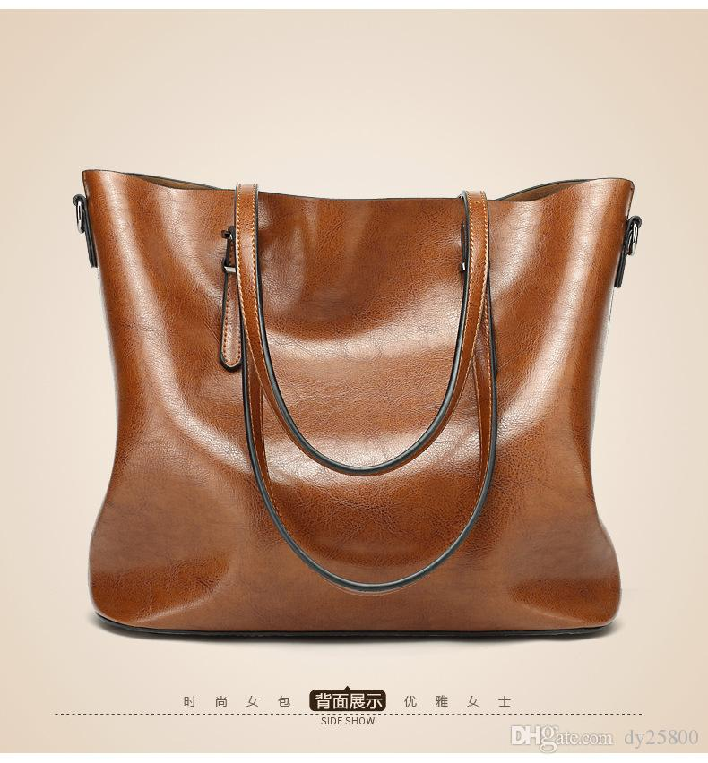 Borsa nuova donna calda moda europea e americana Tote bag modelli esplosione borse borse tracolla diagonale