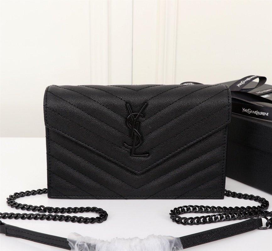 donne borsa borsa dimensione di un borsetta tracolla consegna libera nuova catena portatile singolo-spalla della catena del sacchetto: 20 * 16 * 5,5 centimetri