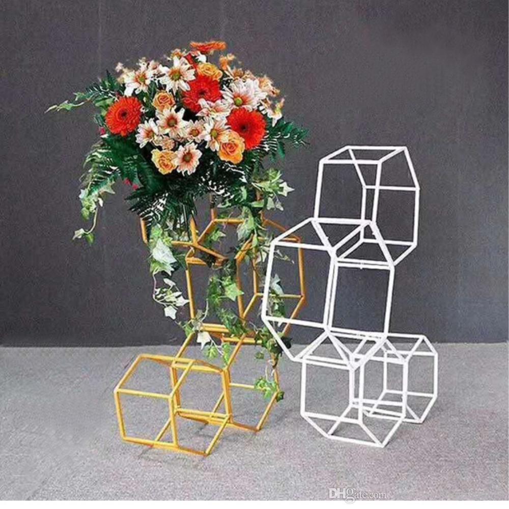 Novo estilo artístico artificial hortênsia de seda contexto da parede de flor para decoração de casamento seny0397
