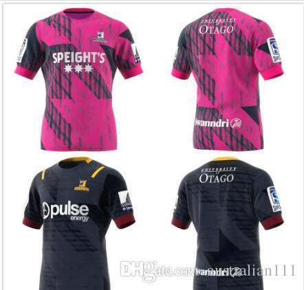 뉴저지 S-5XL 럭비 lHot 판매는 2020 뉴질랜드 슈퍼 럭비 유니폼 고지 훈련 뉴저지 홈 저지 리그 셔츠 고지