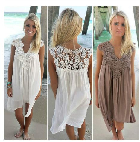 Lace Maternity Dress Casual Pregnancy Clothes for Photo Shoots Photography Dresses for Pregnant Women Summer Clothing