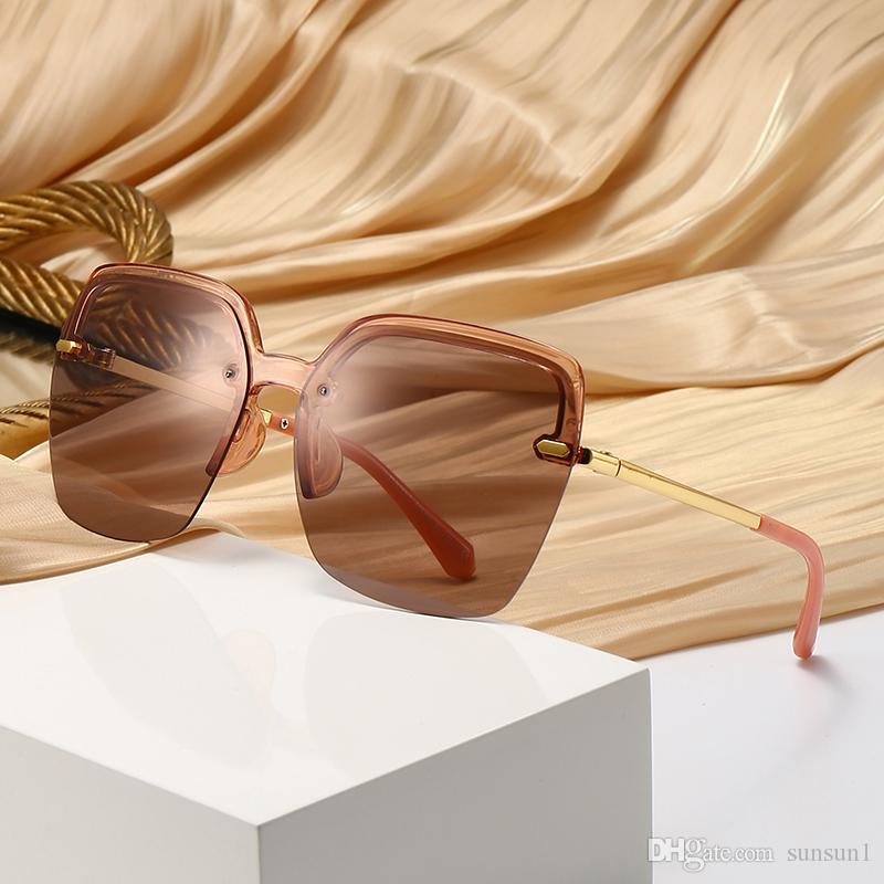 Markenentwerfer polarisierte Sonnenbrille Männer Metalllegierung Driving Sonnenbrillen Platz Vintages oculos de sol polarizado Militär Eyewears mit su