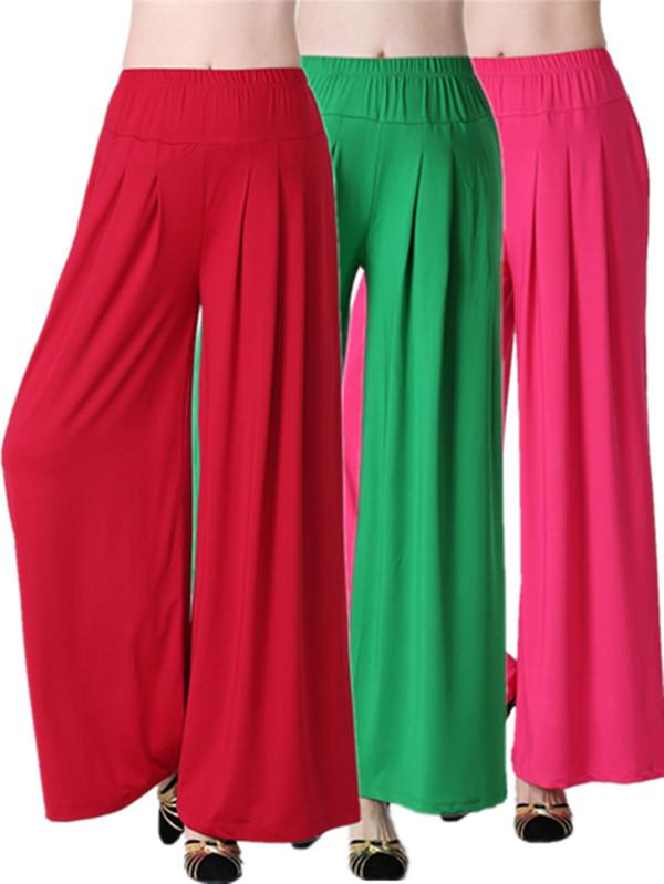 Women Belly Dance Trousers Woman Belly Dancing Pant Ladies Bellydance Egypt Sport Pant Adult Training Pants Dance Trouser