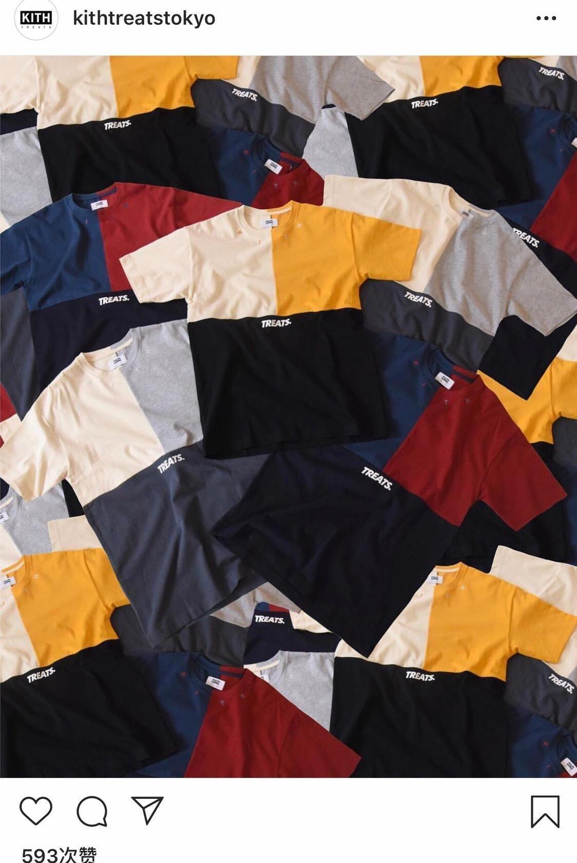 19SS KT Patchwork T mit kurzen Ärmeln Mode-T-Shirts Männer Frauen-Sommer-beiläufige Männer-T-Shirts Hip Hop-Straße Skateboard T-Shirt HFYMTX167