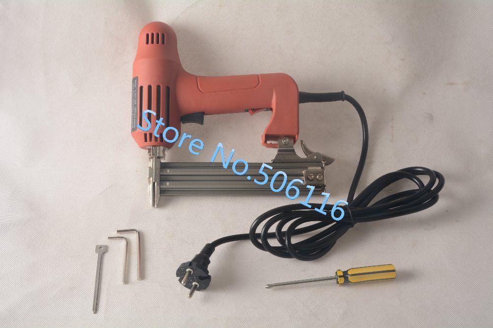 Woodworking tools electric nailer, dual nailer, electric F30 straight nailer