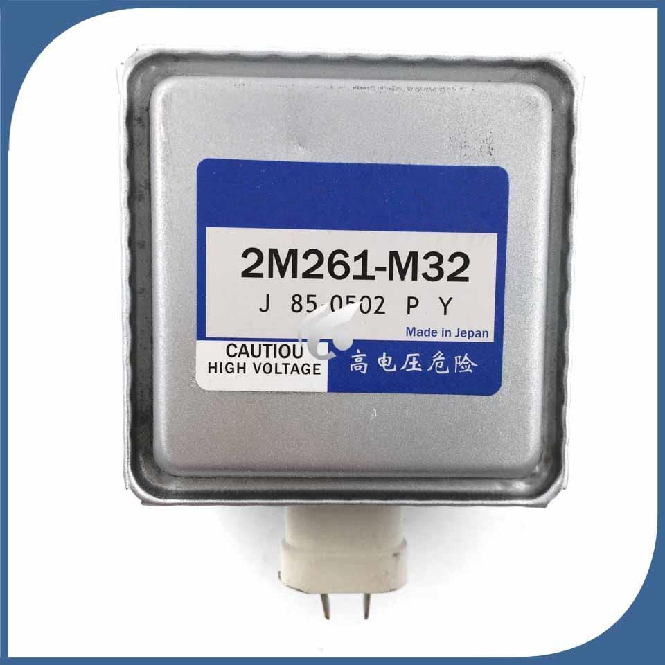 2M261-M32 = 2M236-M32 Magnetron® Mikrodalga Fırın Parçaları, Mikrodalga Fırın bölümü için Panasonic Mikrodalga Fırın Magnetron için iyi iş