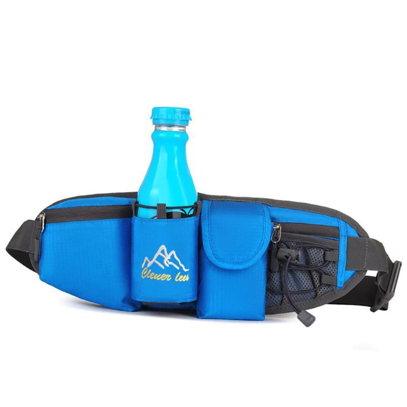 Viaggi OCARDIAN Sport Marsupio esterno della cassa mini sacchetto di spalla multifunzionale del telefono mobile di acqua della bicicletta Bottiglia C12