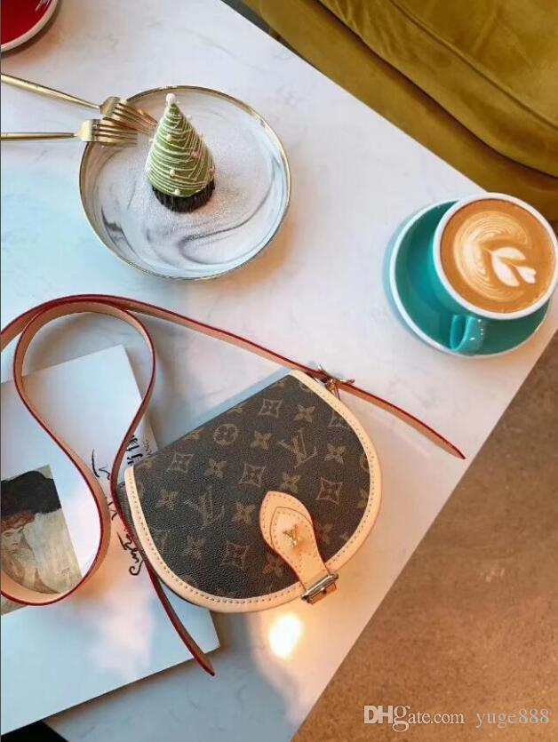 sacs à bandoulière messenger crossbody de luxe chaîne de femmes designers sac sacs à main en cuir de qualité dames sac à main 99043