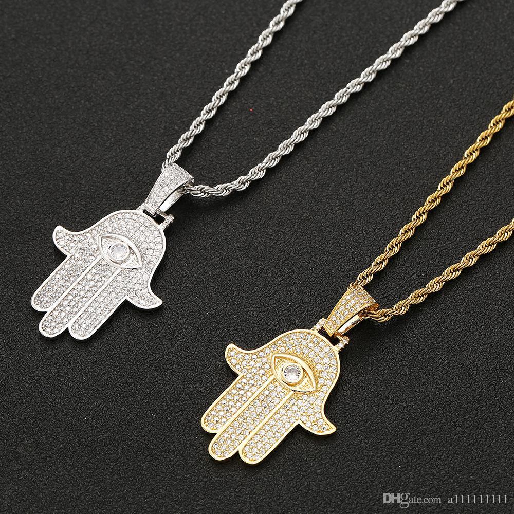 Buffy the Vampire Slayer Bling Rhinestone Necklace Jewelry