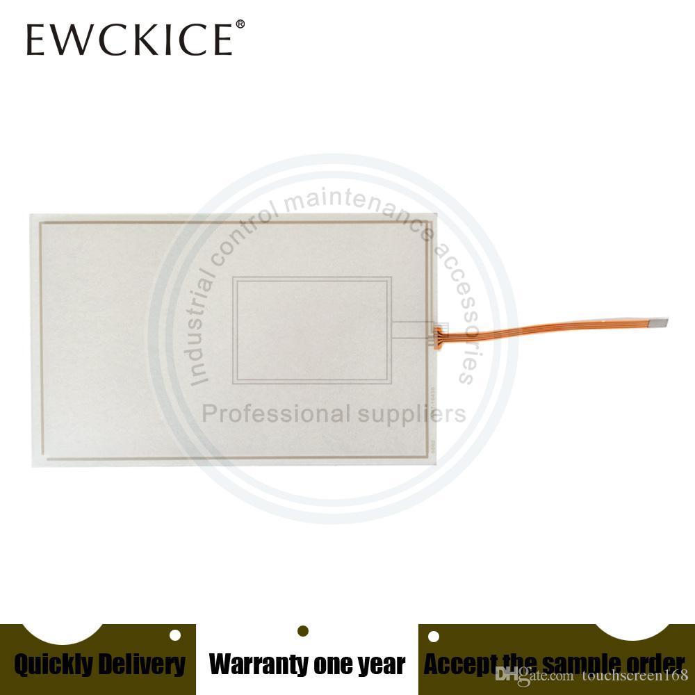 Original NEW AMT10430 AMT10430 PLC HMI Industrie-Touch-Screen-Panel-Membran-Touchscreen