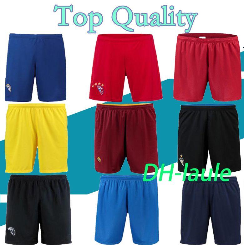 Pants Real Madrid Mbappe soccer shorts 2020 21 boca Football Calzoncillos Roma Palmeiras futbol culotte ball shorts