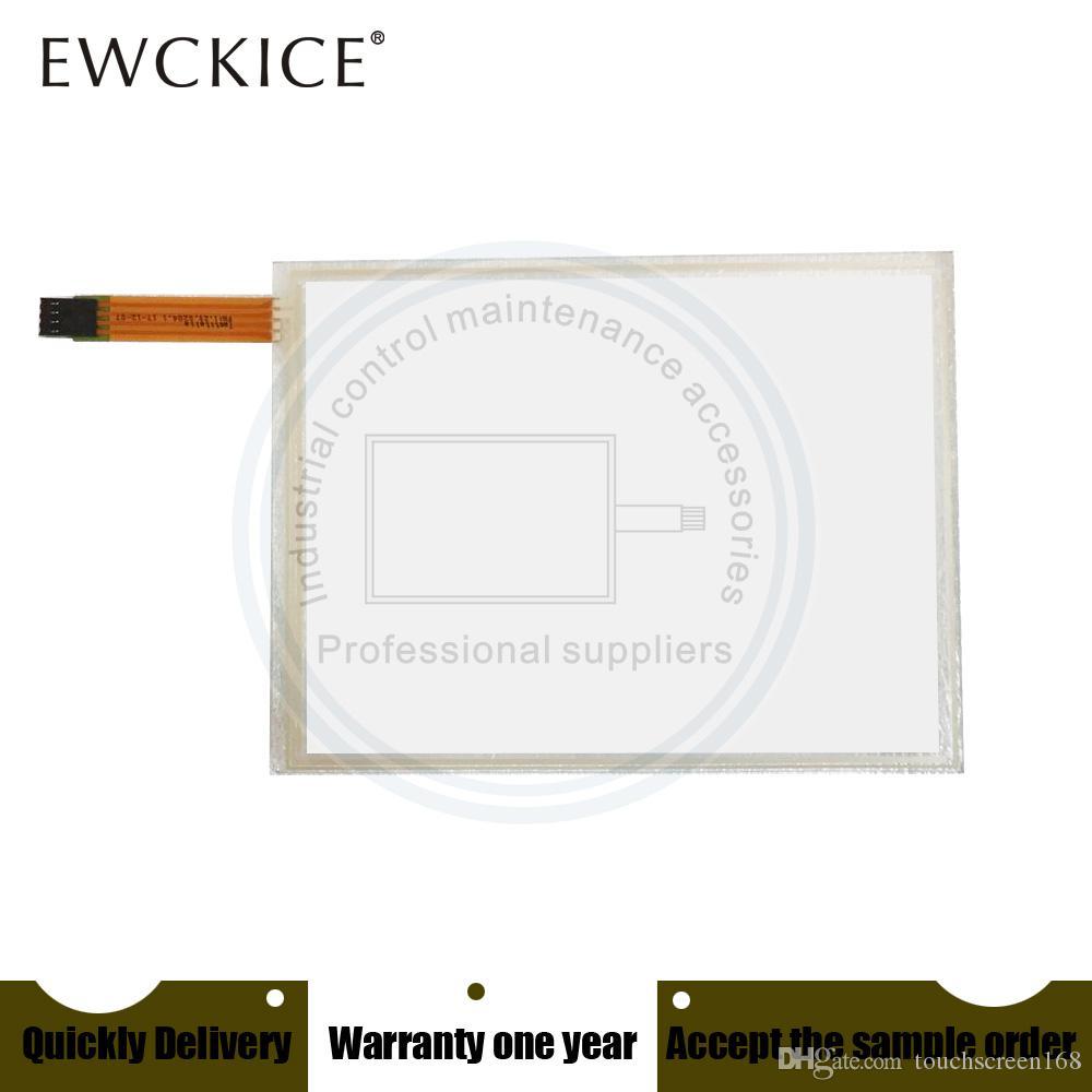 Original NEW LWL-PHG IV PLC HMI Industrie-Touch-Screen-Panel-Membran-Touchscreen
