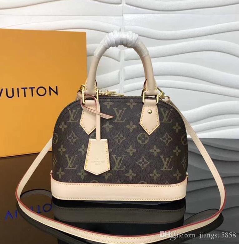 les femmes sacs à main designer de luxe en cuir véritable peau de vache sac à bandoulière sacs à main épaule messager sacoche porte-monnaie sac Chaine d58