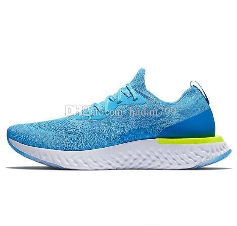 Chaussures Best selling Épico Reagir Moda das mulheres dos homens causal sapatos Designer de Andar sneaker Homme Mulheres Trainer Conforto sapatos de malha MULHERES