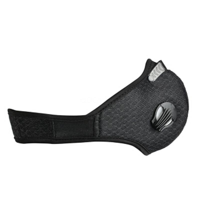 Wholesale 100 1PCS Lot Skin Friendly Mask Gasket Mask Fog Prevention Mask Replacement Anti Dust #QA374