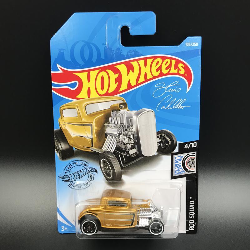 Hot Wheels Küçük Sıcak Spor Araba Alaşım Araba Çocuk Boys Oyuncak Araba Modeli Hoilday Dekorasyon Çocuk Ödül Boys Toys 4 Yıl C4982 9K