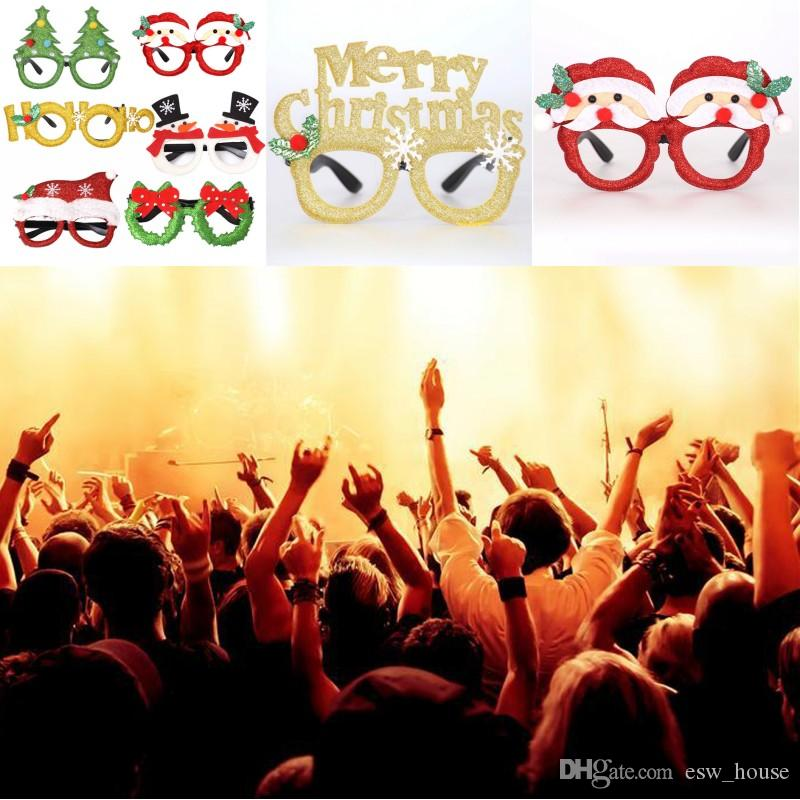 decorative windows for houses glasses to add.htm 2020 2020 christmas party decoration glasses merry christmas  2020 christmas party decoration glasses