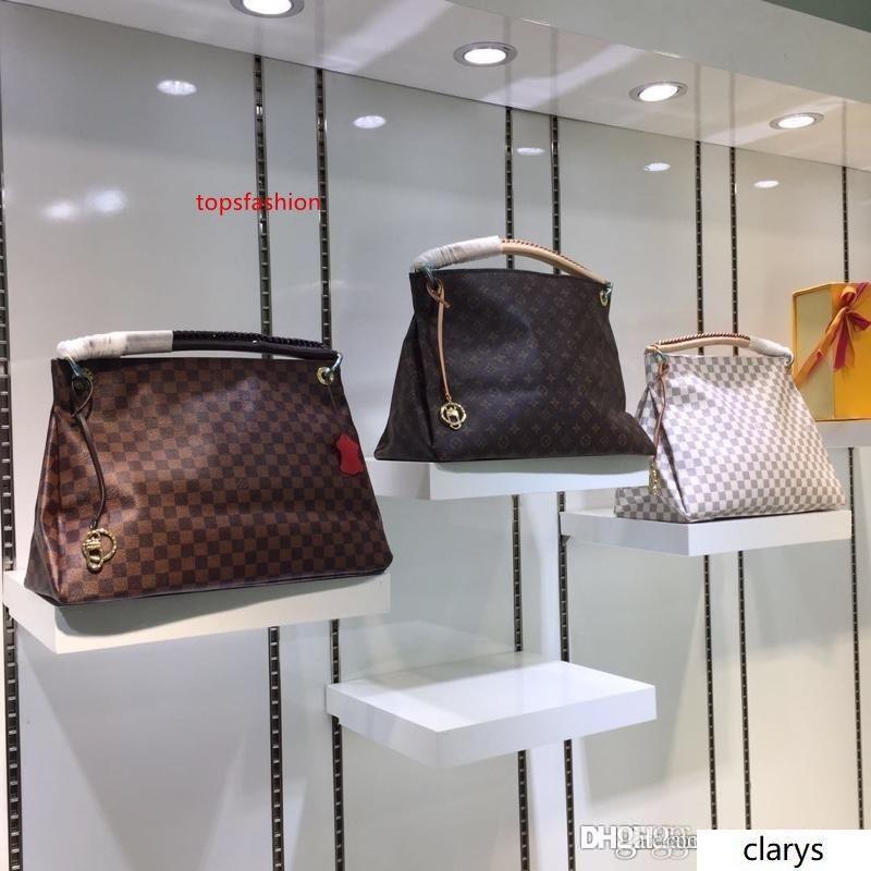 LoVuitto progettisti artsy MM in Monogramstote borsa M40249 Shoulder Bag Garantito Artsy MM M40249 Women s Borsa a tracolla